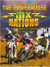 The Powerhouse MX Nations - HC