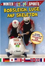 Bobsleigh, Luge, and Skeleton - HC