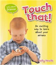 Touch that! - PB