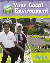 Your Local Environment - HC