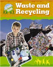 Waste and Recycling - PB