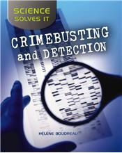 Crimebusting and Detection - HC