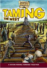 Taming the West - HC