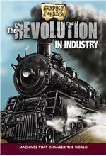 The Revolution in Industry - HC