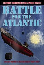 Battle for the Atlantic - HC