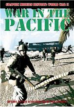 War in the Pacific - HC
