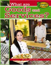 What Are Goods and Services? - PB