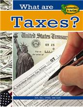 What Are Taxes? - PB