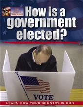 How is a government elected? - HC