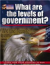 What are the levels of government? - PB