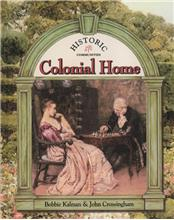 Colonial Home - HC