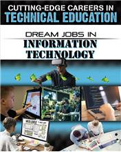Dream Jobs in Information Technology - HC