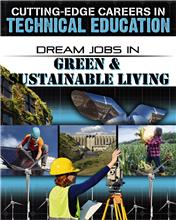Dream Jobs in Green & Sustainable Living - HC