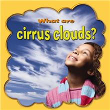 What are cirrus clouds? - HC