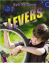 Get to Know Levers - PB