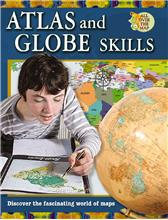 Atlas and Globe Skills - PB