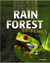 Rain Forest Extremes - HC