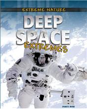 Deep Space Extremes - HC