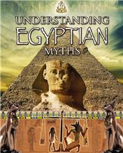 Understanding Egyptian Myths - PB