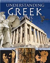 Understanding Greek Myths - PB