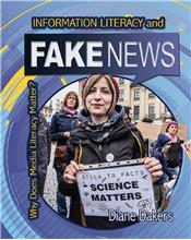 Information Literacy and Fake News - HC