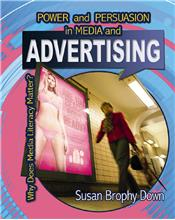 Power and Persuasion in Media and Advertising - HC