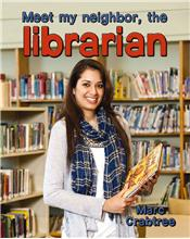 Meet my neighbor, the Librarian - PB
