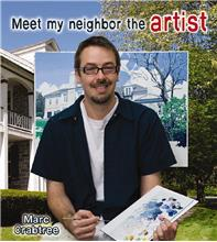 Meet my neighbor, the artist - PB