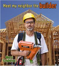 Meet my neighbor, the builder - PB