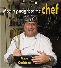 Meet my neighbor, the chef - PB