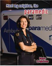 Meet my neighbor, the paramedic - PB