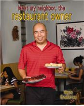Meet my neighbor, the restaurant owner - PB