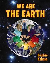 We are the Earth - PB