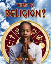 What is religion? - PB