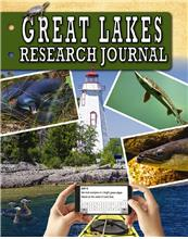 Great Lakes Research Journal - HC
