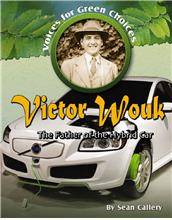 Victor Wouk: The Father of the Hybrid Car - HC