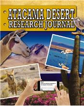 Atacama Desert Research Journal - HC