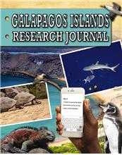 Galapagos Islands Research Journal - PB
