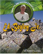 Ed Begley, Jr.: Living Green - PB