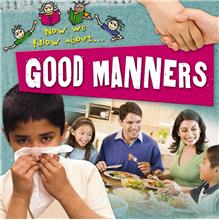 Good Manners - PB