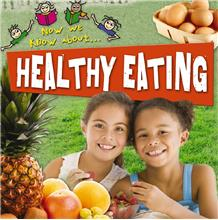 Healthy Eating - PB
