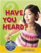 Have You Heard? Active Listening - HC