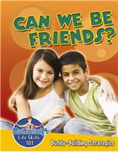 Can We Be Friends? Buddy Building Strategies - HC