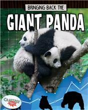 Bringing Back the Giant Panda - HC