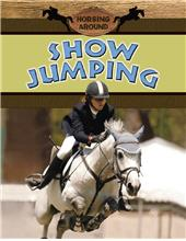 Show Jumping - PB