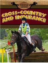 Cross Country and Endurance - PB