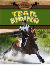 Trail Riding - PB