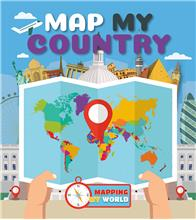 Map My Country - PB