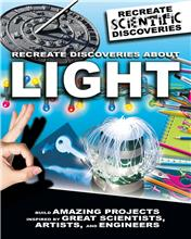 Recreate Discoveries About Light - HC