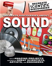 Recreate Discoveries About Sound - PB